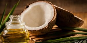Coconut Oil Skin and Hair Benefits in Winter