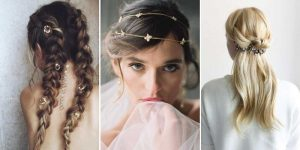 For Functional Look Different Style Hair Accessories