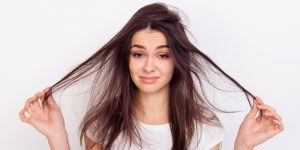 How to Treat Dry Damaged Hair At Home